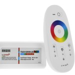 Smartphone or Tablet WiFi Compatible RGB Controller