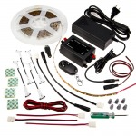 NFLSK-UC Under Cabinet LED Flexible Light Strip Kit