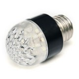 E27-xW18-G: E27 LED Bulb, 18 LED