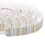 4NFLS-x2160-24V: 4NFLS-x2160-24V series Quad Row High Power LED Flexible Light Strip