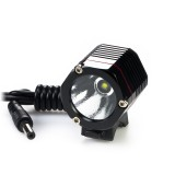 SG-N1000: 10W LED Bicycle Headlight and Headlamp