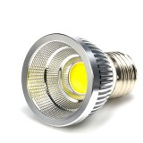 PAR16-x4W: PAR16 High Power COB LED Bulb, 4W