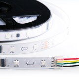 SEDC-RGB160: SEDC series Dream-Color Flexible RGB LED Strip
