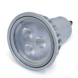 GU10D-xWHP3-30: Dimmable GU10 base bulb 