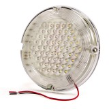 TDML-WB60: MoonLight White Round Dome Light LED Fixture