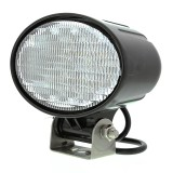 WL-24W-Ox: 6&quot; Oval 24W Heavy Duty High Powered LED Work Light