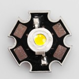 VL-H01xWx3: Vollong 3W White High Power LEDs