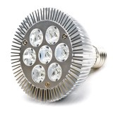 PAR30-WW7X1-30-DI: PAR30 LED Bulb, 9W 