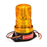 M-USTRB-A3W: Universal Mini LED Strobe Light Beacon