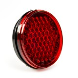ST-x61: ST series Round Stop/Tail/Turn LED Truck Lamp