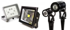 Landscape Spot/Flood Lights